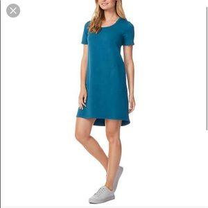 32 Degrees Turquoise Dress - XL - NWT